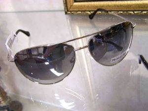 michael stars aviator glasses